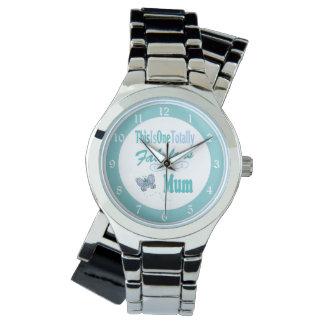 Dieses ist eine total fabelhafte Mama Uhr
