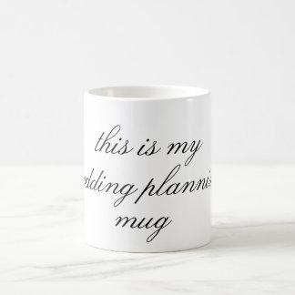 dieses ist meine tasse