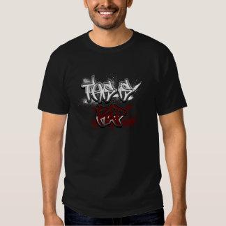 Dieses ist Rap T-shirt