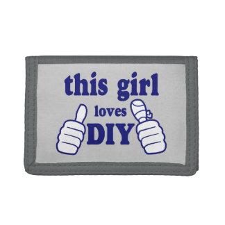 Dieses Mädchen-Lieben DIY