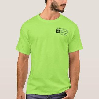 Dieses Taylor-Gruppen-Shirt - Vorlage T-Shirt