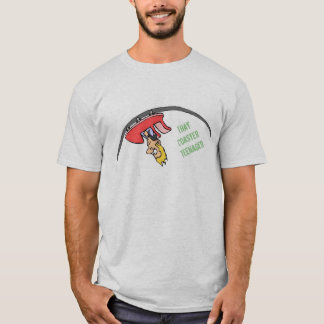 Dieses Untersetzer-Jugendlich-Logo-T-Stück T-Shirt