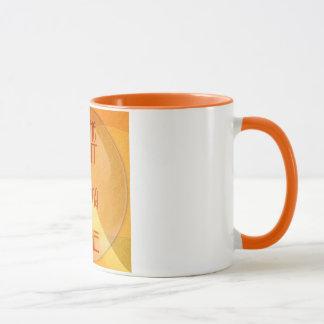 Dieses wenig Licht von meinen inspirierend Tasse