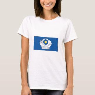 DIESSEITS Commonwealth der unabhängigen T-Shirt