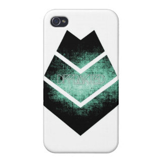 DIFFRAKTED iPhone 4 Fall iPhone 4/4S Cover