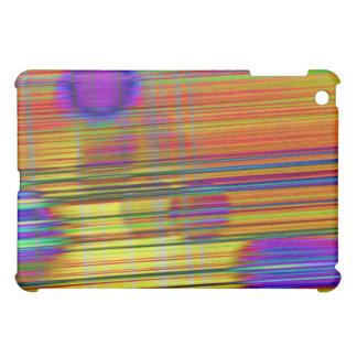 Digital abstrakt hüllen für iPad mini