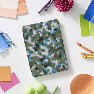 Digital-Camouflage-Winter See iPad Pro Hülle