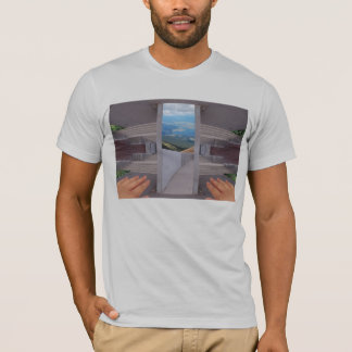 Digital-Collage T-Shirt