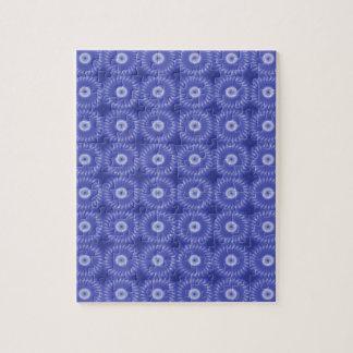 Digital-Kunst-Entwurf Puzzle