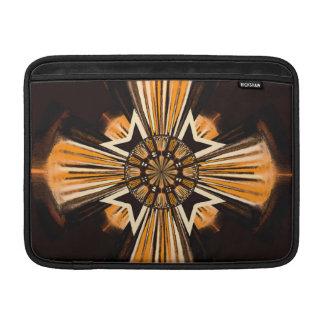 Digital-Kunstkreuz MacBook Air Sleeve