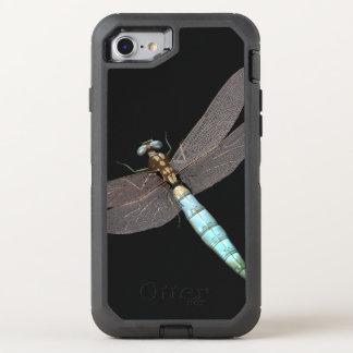 Digital-Libelle OtterBox Defender iPhone 8/7 Hülle