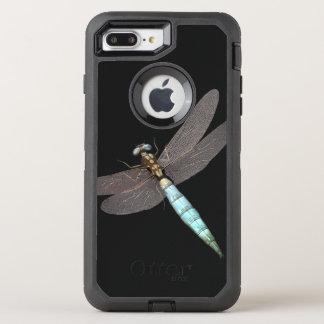 Digital-Libelle OtterBox Defender iPhone 8 Plus/7 Plus Hülle