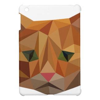 Digital-Miezekatze iPad Mini Hülle