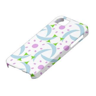 Digital pattern design 2 etui fürs iPhone 5