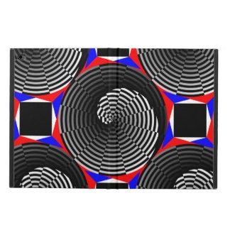 Digital-Schachbrett Yin Yang durch Kenneth Yoncich