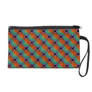 Digital-Sonnenuntergang durch Kenneth Yoncich Wristlet