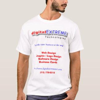Digital-T - Shirts