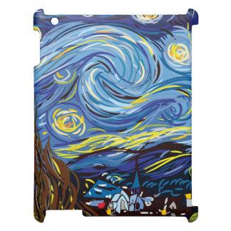 Digital Van Gogh iPad Hülle