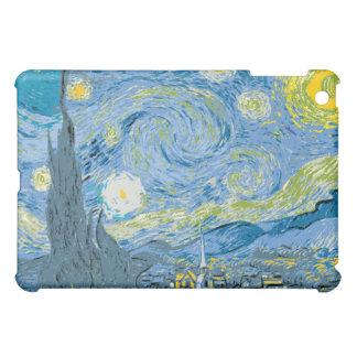Digital Van Gogh iPad Mini Hülle