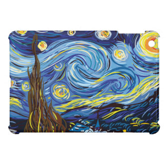 Digital Van Gogh iPad Minifall iPad Mini Hülle