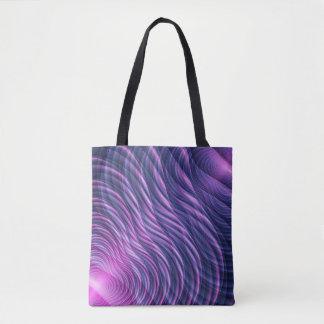 Digital-Wellen Tasche