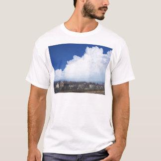 Digital-Wolken 1/6/13 T-Shirt