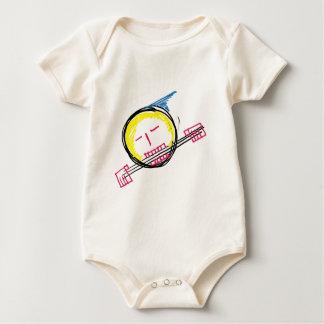 digitale Kunst 06 Baby Strampler