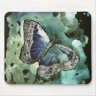 digitale Monarchfaltermalerei-Mausunterlage Mousepads