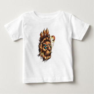 Digitales Tattoo Baby T-shirt