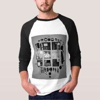 DigitalRaglan T-Shirt