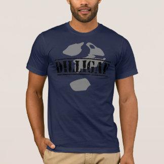 DILLIGAF? Schaut es, wie ich gebe…. T-Shirt