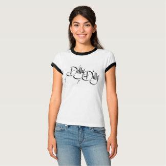 Dilly, Dilly-T - Shirt - seien Sie hervorragend!