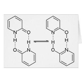 Dimer der Chemikalien-2-Pyridone Karte