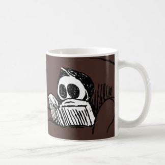 Dimmstown Cartoon Dimm Charakter-Tasse Kaffeetasse