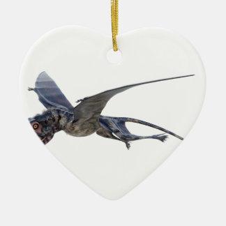 Dimorphodon Fliegen Keramik Ornament