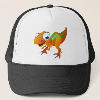 Dina der Dinosaurier Truckerkappe