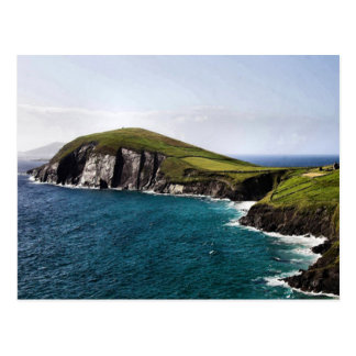 Dingle-Halbinsel Irland Postkarte