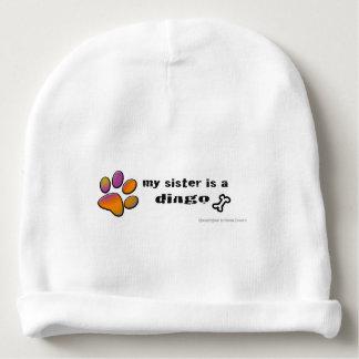 Dingo Babymütze