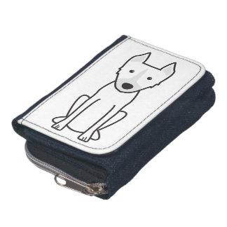 Dingo-HundeCartoon