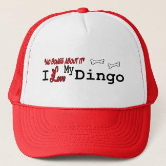 Dingo-Hundegeschenke Truckerkappe