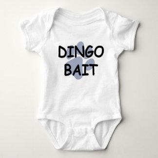 Dingo-Köder Baby Strampler