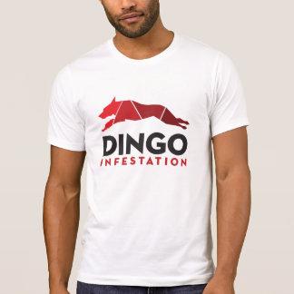 Dingo-Plage T-Shirt