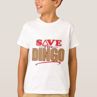 Dingo retten T-Shirt