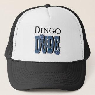 Dingo TYP Truckerkappe