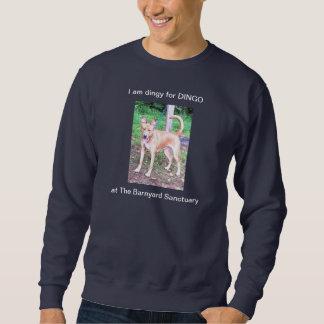 Dingohunderettungs-Sweatshirt das Sweatshirt