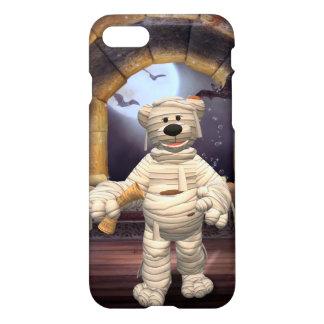Dinky Bären: Kleine Mama iPhone 8/7 Hülle