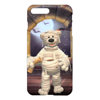 Dinky Bären: Kleine Mama iPhone 8 Plus/7 Plus Hülle