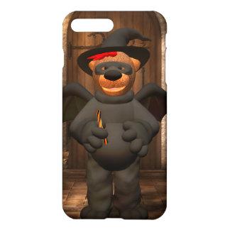 Dinky Bären: Kleiner Schläger iPhone 8 Plus/7 Plus Hülle