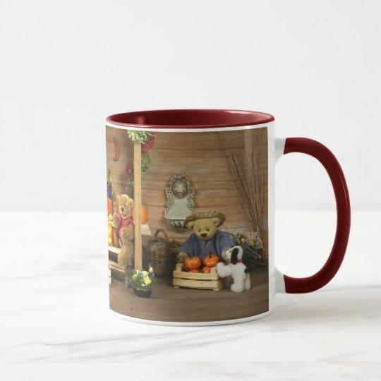 Dinky Bärn-Ernte Tasse