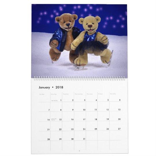 Dinky Bärn-Kalender 2011 Kalender